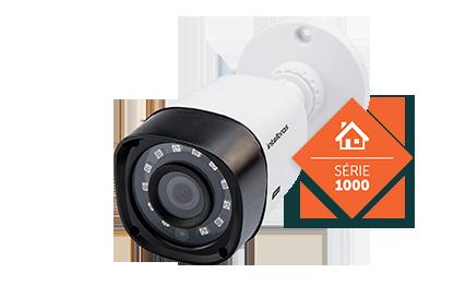 Câmera VHD 1220 B Full HD G4 Intelbras