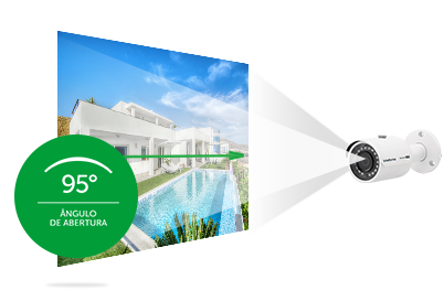Amplie sua visão com a câmera VHD 3230 B Full HD G4