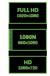 HDCVI 1016 G2