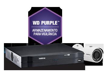 HD Purple