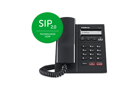 Protocolo SIP 2.0