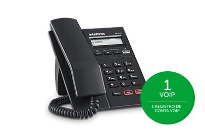 1 conta VoIP