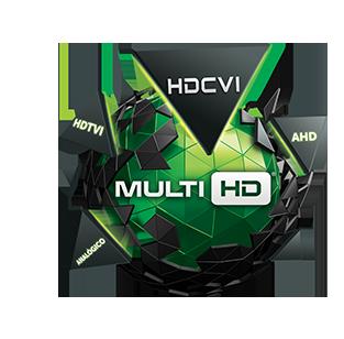 VHD 3230 D VF