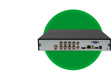 Compatibilidade com redes Wi-Fi e Multi-box da MHDX 1132 Intelbras