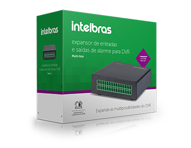 Intelbras Multibox