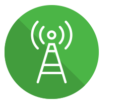 Repetidores de sinal GSM