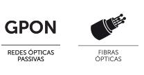 selos GPON e Fibra optica