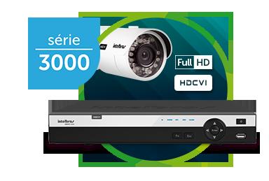 HDCVI 3004