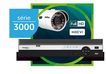 HDCVI 3008
