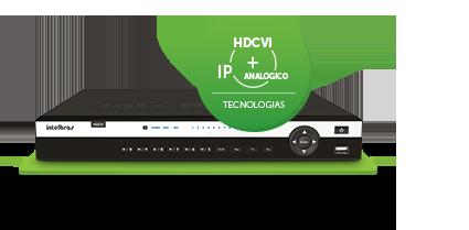 HDCVI 3116 G2