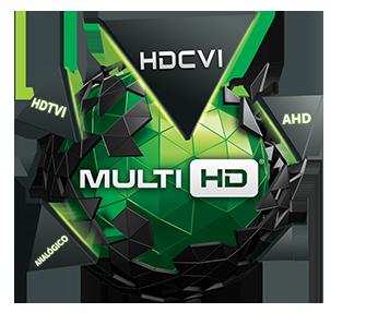VHD 3120 B G3 (2,8 mm)