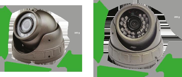 VMM 3005 e VMM 3015 IR