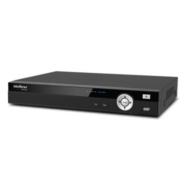 Gravador Digital de Vídeo Serie 5000 VD 5004 Intelbras