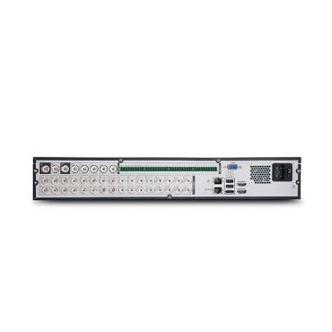 HDCVI 3132 M - Gravador digital de vídeo Tríbrido Intelbras