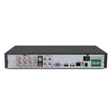 Gravador Digital de Vídeo Serie 5000 VD 5008 Intelbras