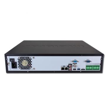 NVD 7032; Gravador digital de vídeo; produto IP; tecnologia IP; cftv IP;