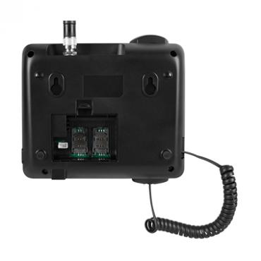 Celular fixo GSM com fio CF 5002