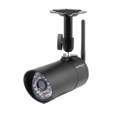 Câmera para kit monitoramento sem fio