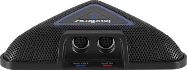 EVC 1000 - Videoconferência