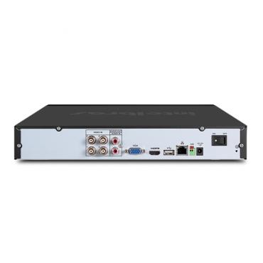 Gravador Digital de Vídeo HDCVI 3004 Intelbras