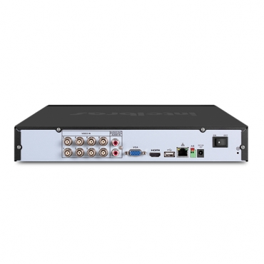 Gravador Digital de Vídeo HDCVI 3008 Intelbras