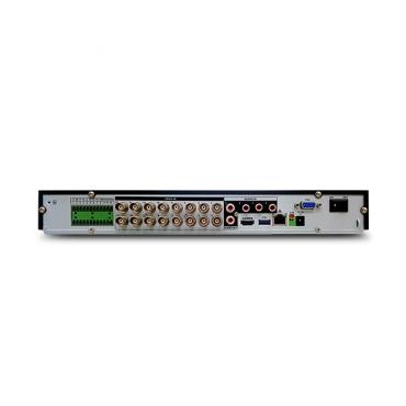 HDCVI 3116 G2 Intelbras