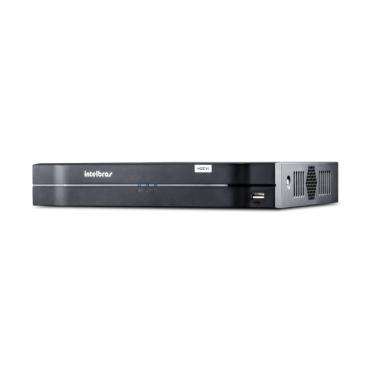 hdcvi 1004 Série 1000 Gravador digital de vídeo tríbrido Intelbras