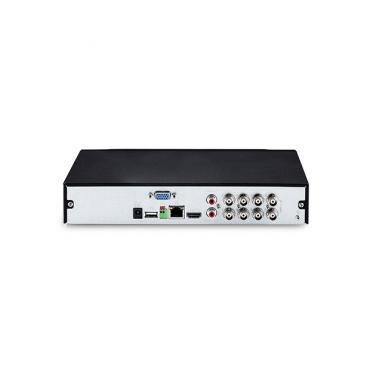 hdcvi 1008 Série 1000 Gravador digital de vídeo tríbrido Intelbras