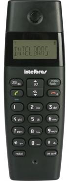 Telefone sem fio TS 40 ID