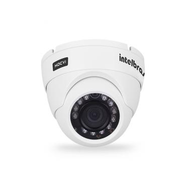 VHD 3020 D G2 Câmera dome HDCVI Intelbras