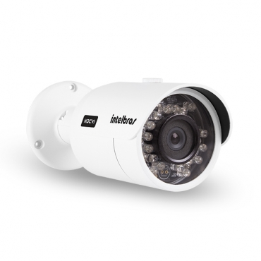 VHD 3020 B G2 Câmera bullet HDCVI Intelbras