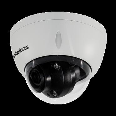 Câmera  IP dome Full HD Intelbras