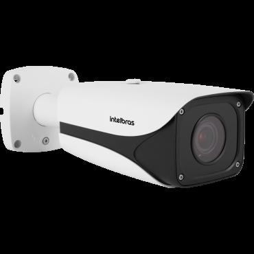 Câmera IP bullet Intelbras