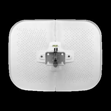 CPE/PTP com antena dish de 23 dBi MiMo 2x2