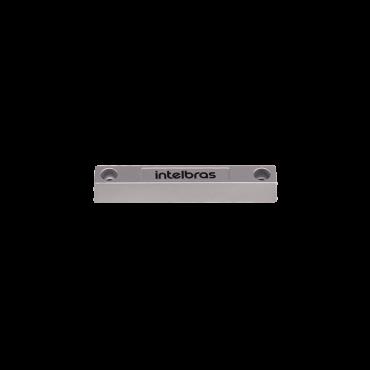 Sensor de abertura para portas de aço Intelbras - parte a ser instalada na porta ou portão