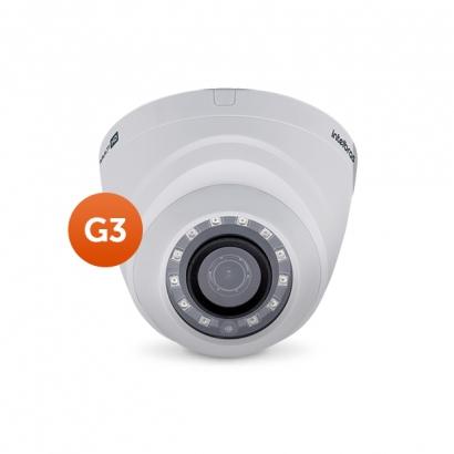 Câmera Intelbras Multi HD - VHD 1220 D G3