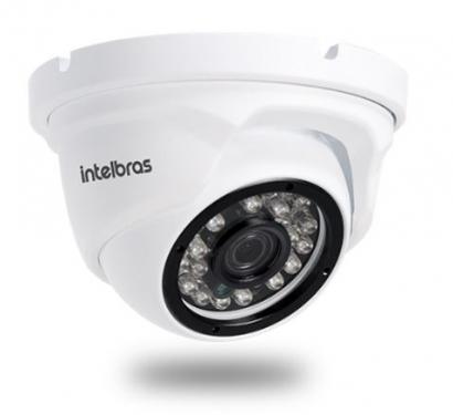 VIP 1220 D - Serie 1000 -Camera CFTV IP