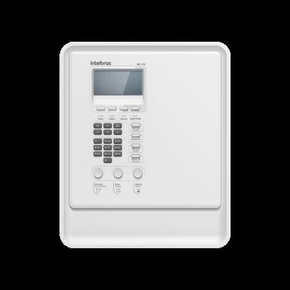 CIE 1250 - Central de alarme de incêndio endereçável