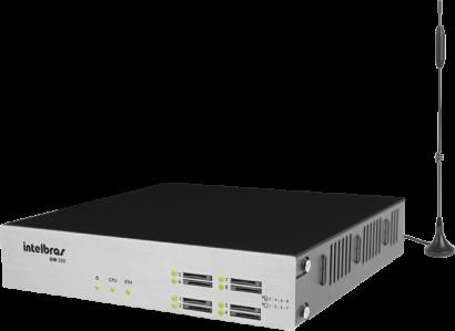 GW 280 - Gateway GSM IP
