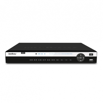 HDCVI 1032 Série 1000 Gravador digital de vídeo tríbrido