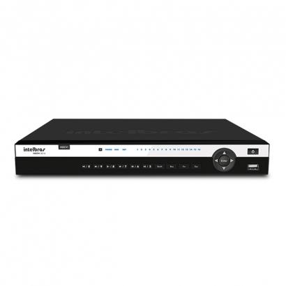 HDCVI Intelbras 3016