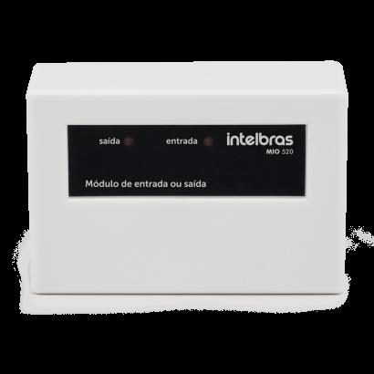 MIO 520 - Módulo de entrada ou saída