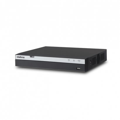 MHDX 3008 - Gravador digital de vídeo Multi HD