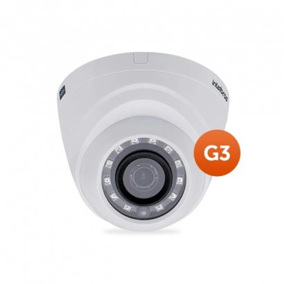 VHD 1010 D G3 Câmera Multi HD