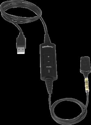 QDU 20-USB
