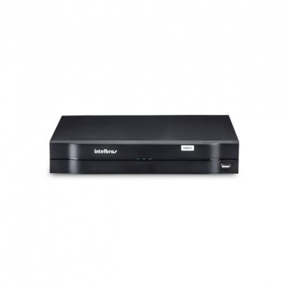hdcvi 1016 Série 1000 Gravador digital de vídeo tríbrido Intelbras