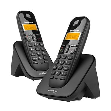 Telefone sem fio TS 3112