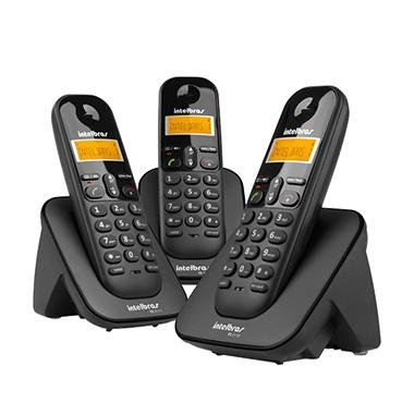 Telefone sem fio TS 3113