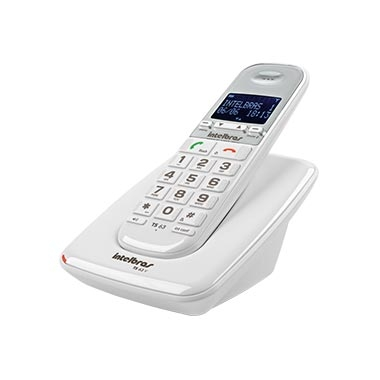 Telefone sem fio TS 63 V