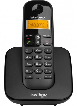 Telefone sem fio 3110